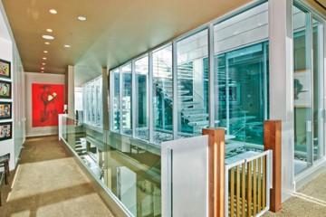 Alicia Keys 紐約 SoHo區豪華複式公寓