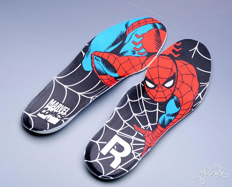 ReebokXMarvel-Spiderman-insole