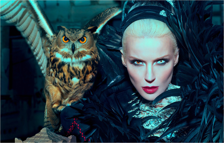Icons by Markus + Indrani Daphne Guinness2