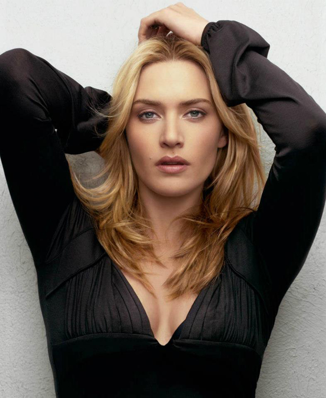 Icons by Markus + Indrani Kate Winslet