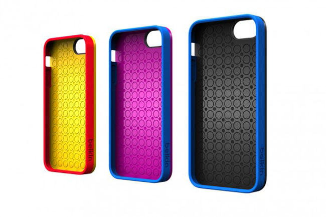 LEGO On A Line Of iPhone & iPod Cases 02