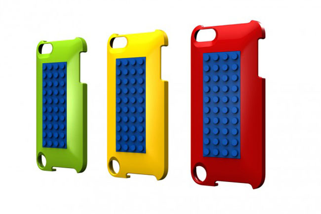 LEGO On A Line Of iPhone & iPod Cases 03