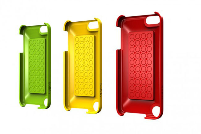 LEGO On A Line Of iPhone & iPod Cases 04