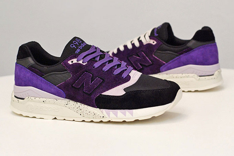 "hot sales 74ada 2ffb7 Sneaker Freaker x New Balance 998 ""Tassie Devil"" 紀念鞋款販 ..."