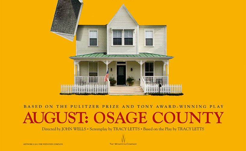 august osage county review