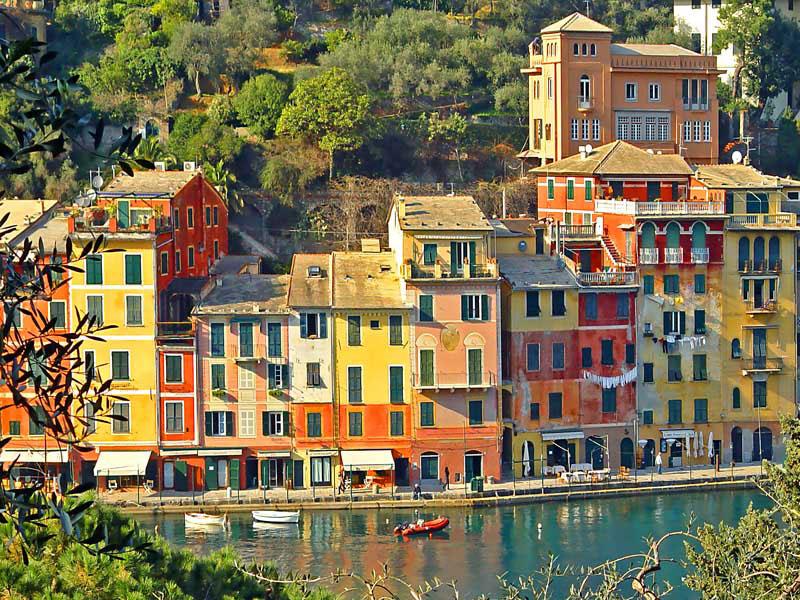 世界各地18家色彩鮮豔的漂亮建築 20