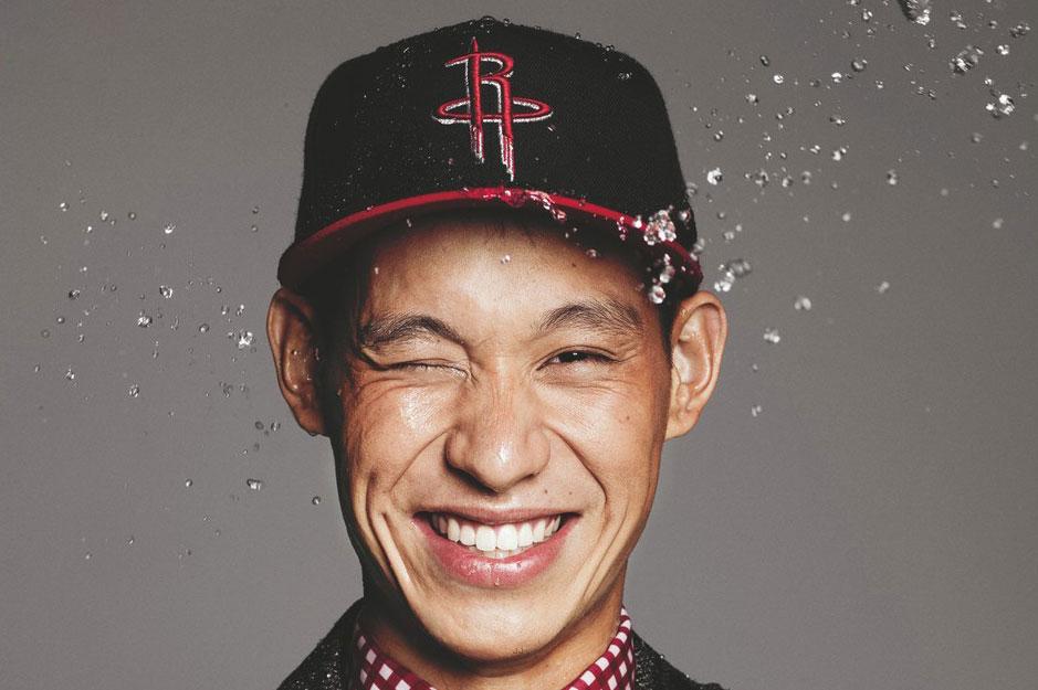 hot sale online 02a4b fe132 ... Jeremy Lin PE  林書豪離開Nike 加入adidas ...