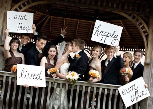 5 tips make wedding perfect 9