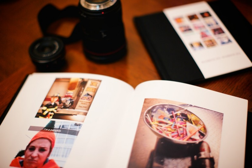 BOOKSTO.ME TURNS YOUR INSTAGRAM PHOTOS INTO A BOOK 1