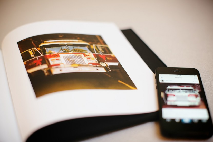 BOOKSTO.ME TURNS YOUR INSTAGRAM PHOTOS INTO A BOOK 8