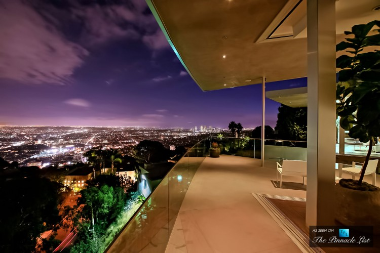 壯麗的洛杉磯景色一覽無遺,走進瑞典金牌DJ Avicii Hollywood 公寓 3