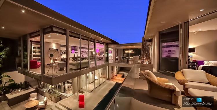 壯麗的洛杉磯景色一覽無遺,走進瑞典金牌DJ Avicii Hollywood 公寓 6