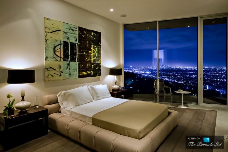 壯麗的洛杉磯景色一覽無遺,走進瑞典金牌DJ Avicii Hollywood 公寓 12