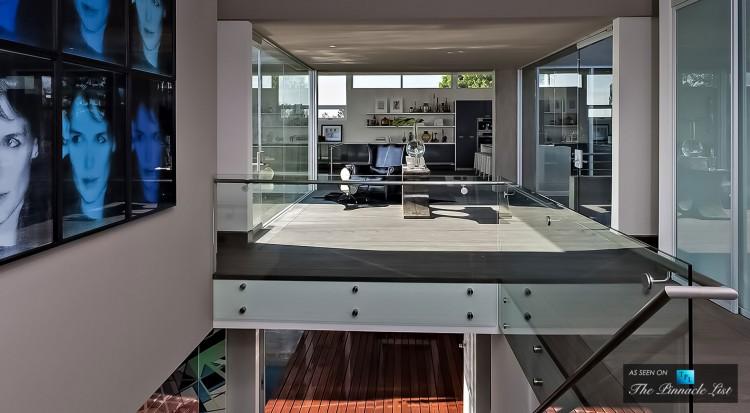 壯麗的洛杉磯景色一覽無遺,走進瑞典金牌DJ Avicii Hollywood 公寓 13