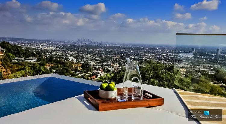 壯麗的洛杉磯景色一覽無遺,走進瑞典金牌DJ Avicii Hollywood 公寓 16