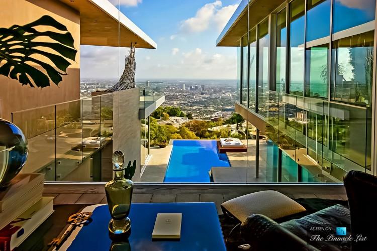 壯麗的洛杉磯景色一覽無遺,走進瑞典金牌DJ Avicii Hollywood 公寓 17