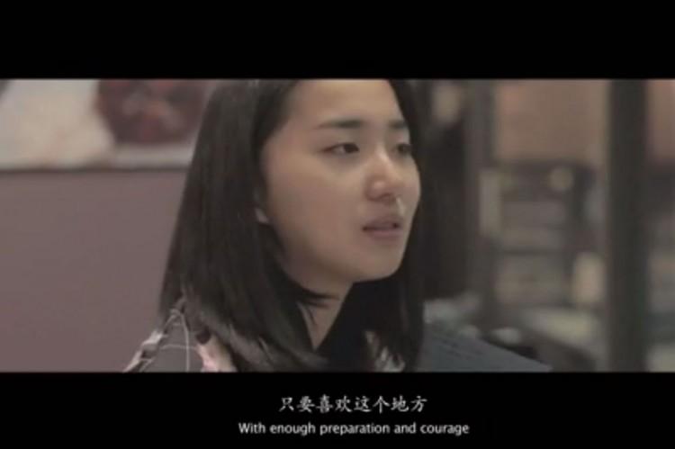 """中國姑娘追夢紀實 —— """"紐約,夢開始的地方"""" 3"""