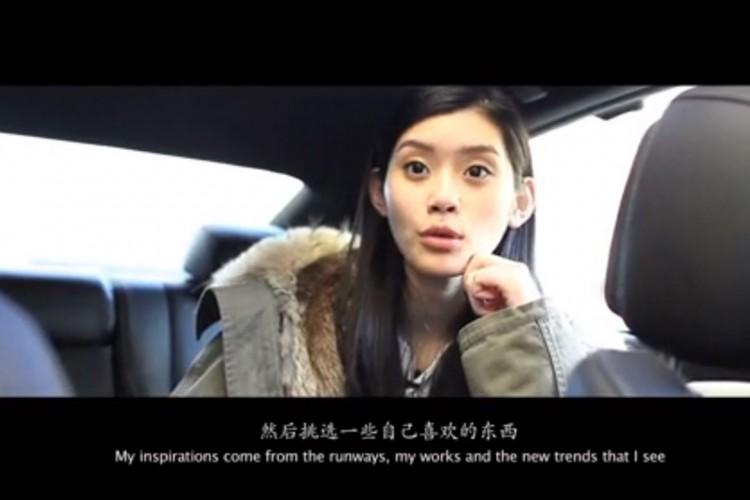 """中國姑娘追夢紀實 —— """"紐約,夢開始的地方"""" 4"""