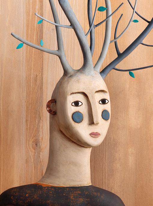 西班牙藝術家Irma Gruenholz 的立體場景插畫系列 2