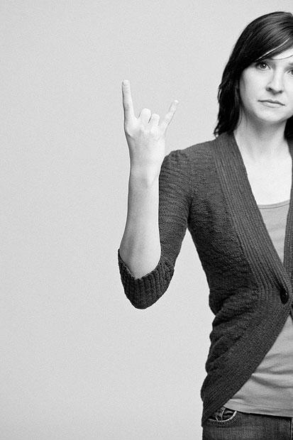全球最粗魯的10種手勢 5
