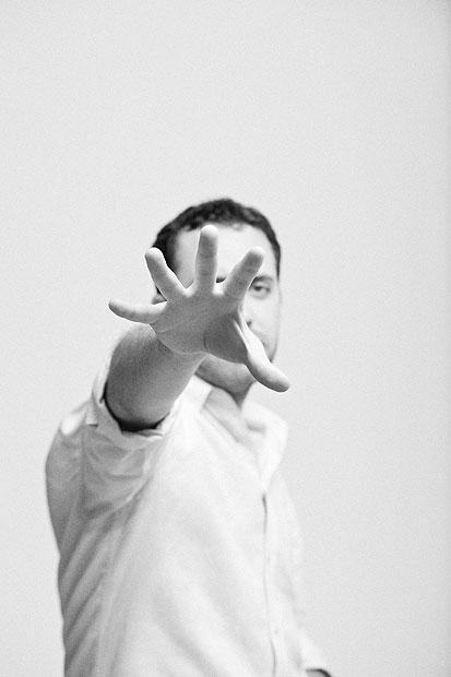 全球最粗魯的10種手勢 10