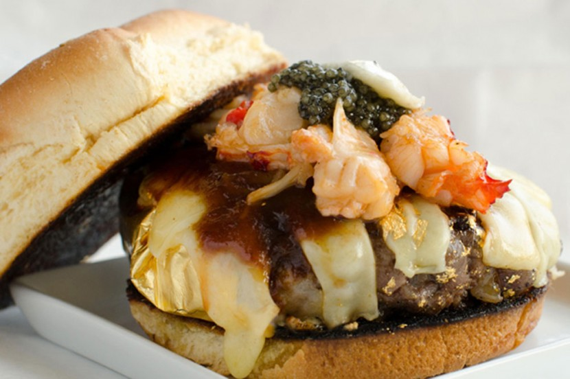 The Most Expensive Burgers in America  5