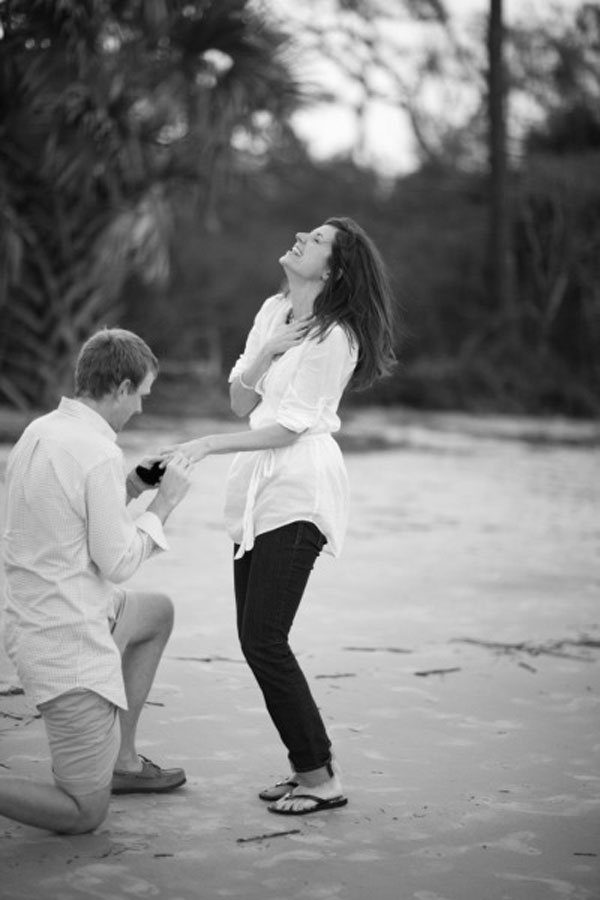 These Proposal Photos Will Turn Your Heart To Mush 1