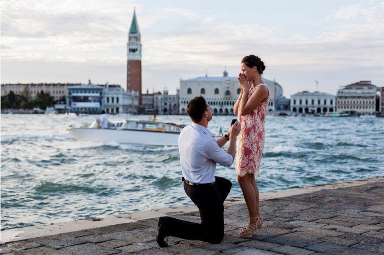 These Proposal Photos Will Turn Your Heart To Mush 5