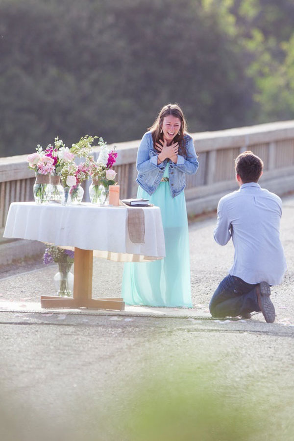 These Proposal Photos Will Turn Your Heart To Mush 6