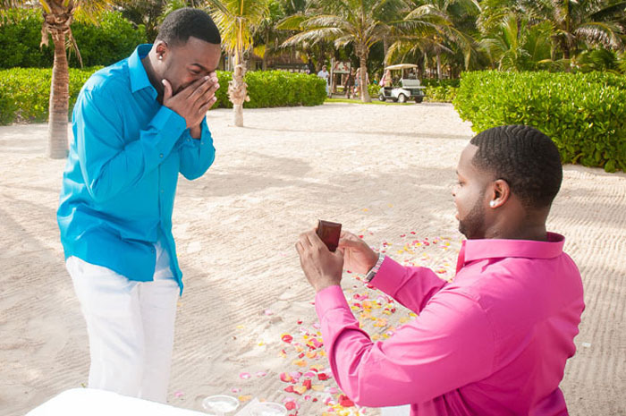 These Proposal Photos Will Turn Your Heart To Mush 9