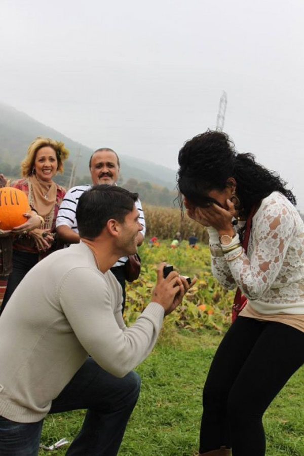 These Proposal Photos Will Turn Your Heart To Mush 11