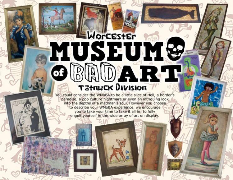 全球20座稀奇古怪的博物館 36