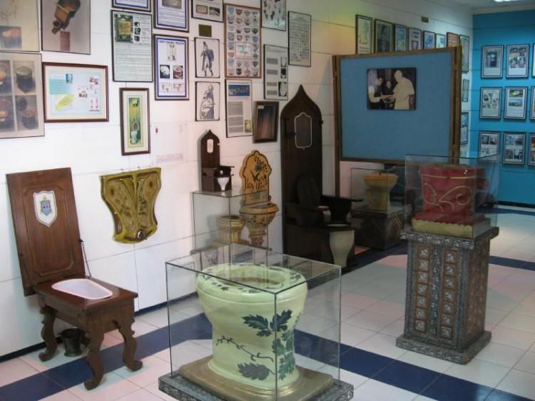 全球20座稀奇古怪的博物館 49