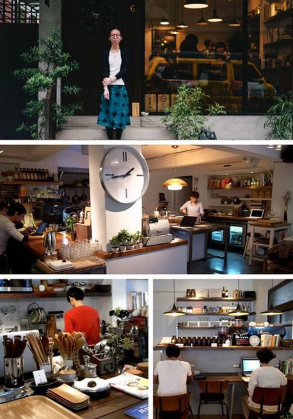 20 Reasons To Love Taipei 1