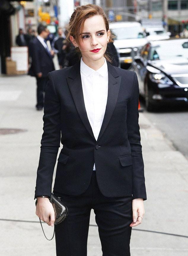 22件你所不知道關於Emma Watson的事 4