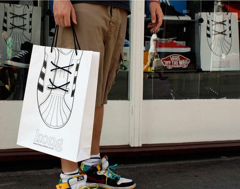 30 Of The Most Creative Shopping Bag Designs Ever 5