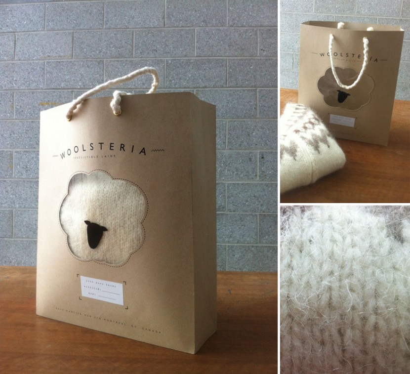 30 Of The Most Creative Shopping Bag Designs Ever 14