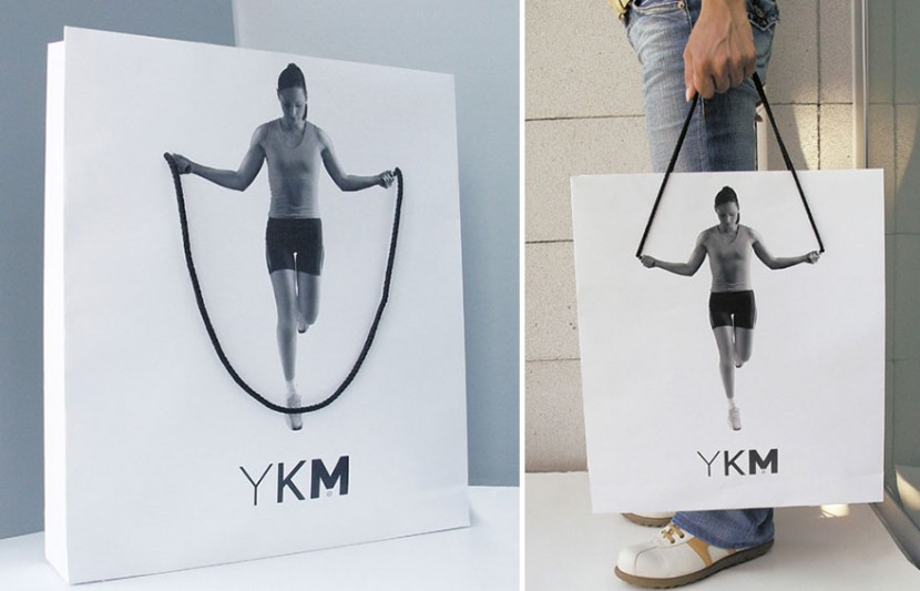30 Of The Most Creative Shopping Bag Designs Ever 17