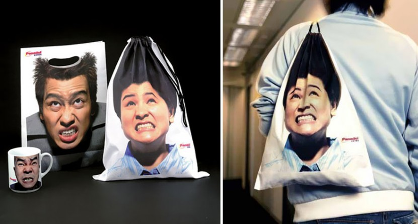 30 Of The Most Creative Shopping Bag Designs Ever 21