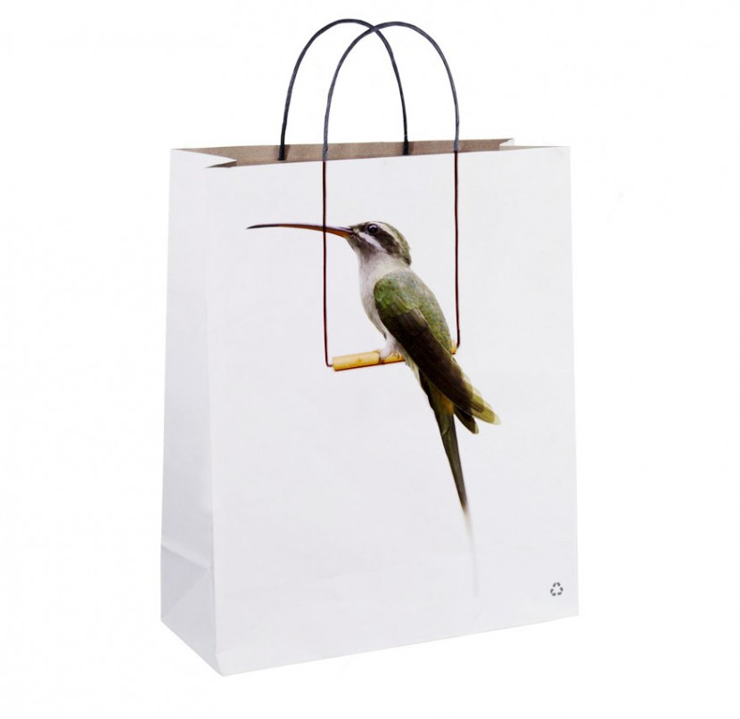 30 Of The Most Creative Shopping Bag Designs Ever 22
