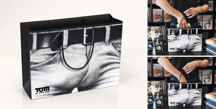 30 Of The Most Creative Shopping Bag Designs Ever 26