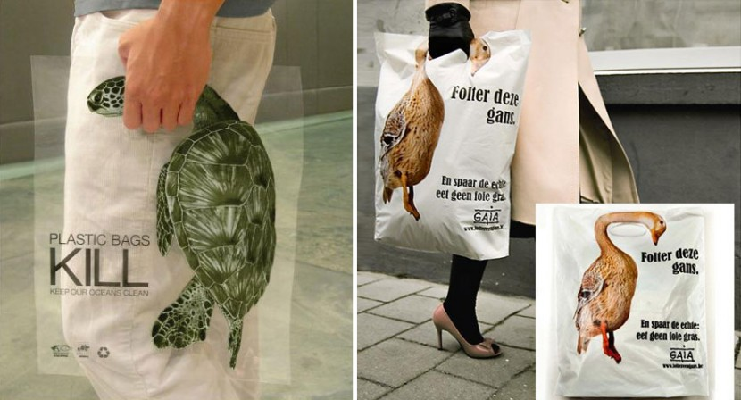 30 Of The Most Creative Shopping Bag Designs Ever 27