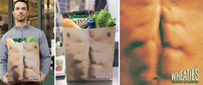 30 Of The Most Creative Shopping Bag Designs Ever 28