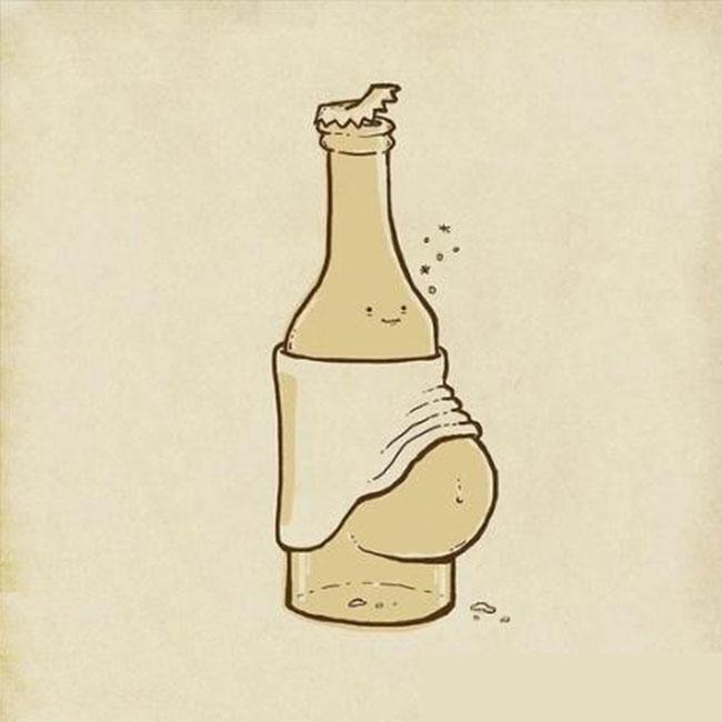 beer is good 3