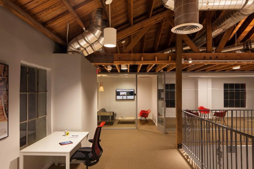 BuzzFeed Los Angeles Office By JIDK 10