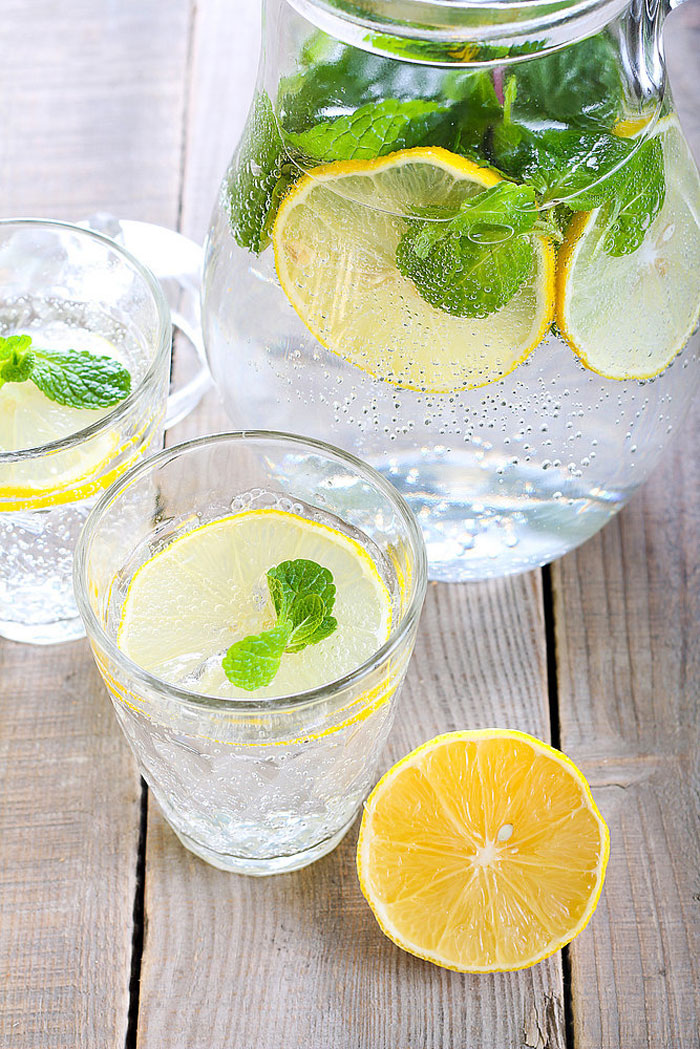 Detox Water 3