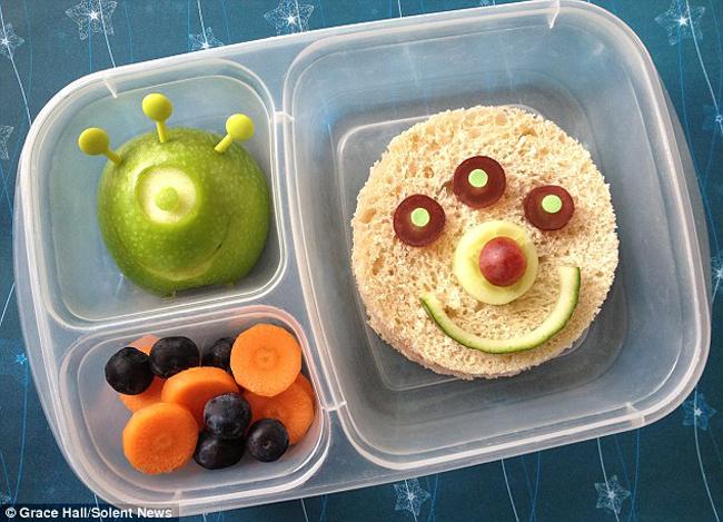Eats Amazing lunchboxes 9