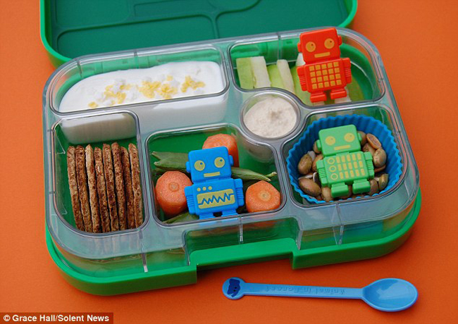 Eats Amazing lunchboxes 11