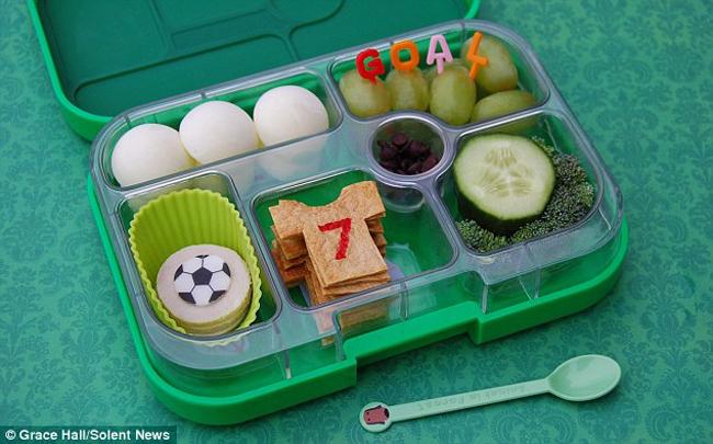 Eats Amazing lunchboxes 14