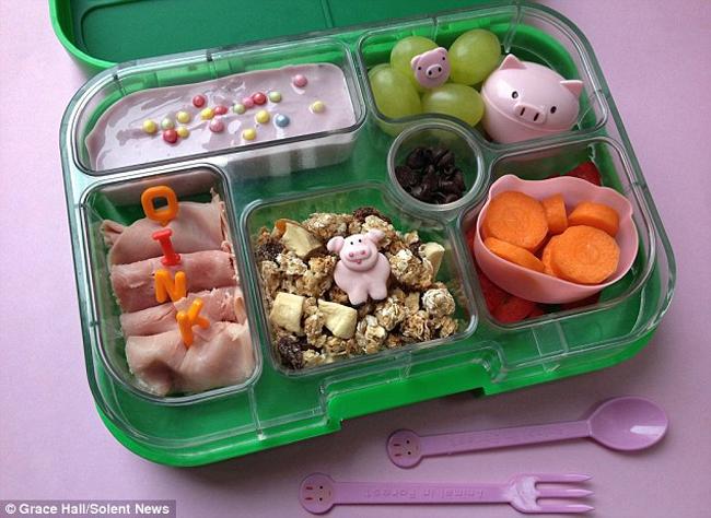 Eats Amazing lunchboxes 15